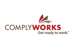 ComplyWorks Safety Certification Logo