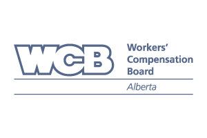 WCB Alberta Safety Certification Logo
