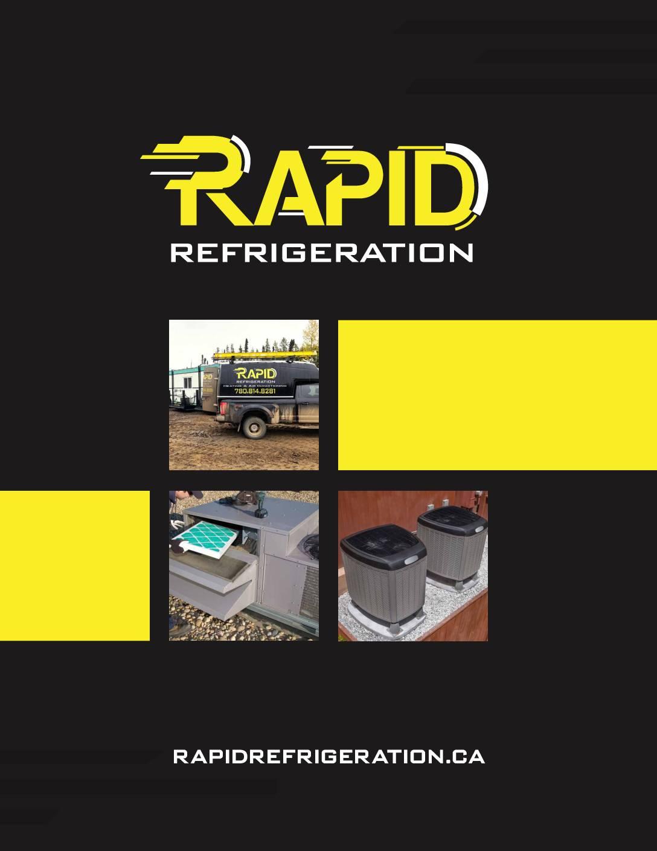 Rapid Refrigeration Corporate Profile
